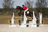 Becky	Holder	&	Call Me Ollie	10	CCI2* :