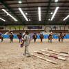 Studio Equine - PRAC Trail of Hope Western Ridden Classes