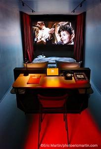 FRNACE. HOTEL CINEMA PARADISO MK2.