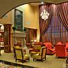 Bella Harbor Hilton Lobby