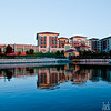 Hilton Hotel @ Bella Harbor Rockwall, TX