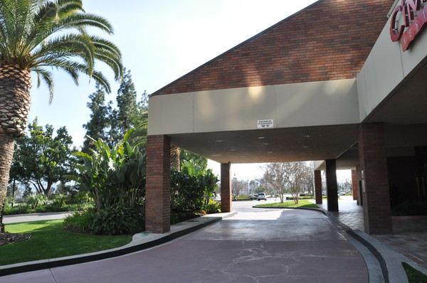 Pacific Palms Conference Center