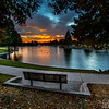 Architectural,  scenic, sunset, & reflection images.