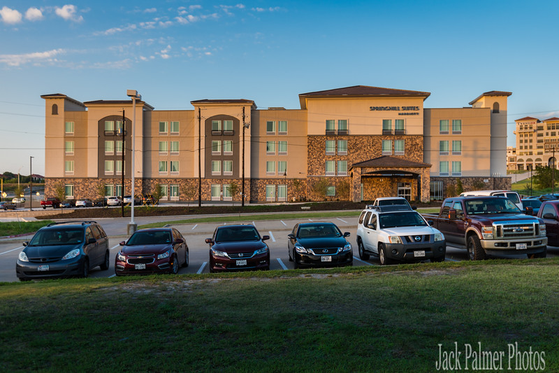 Marriott SpringHill Hotel Rockwall, TX