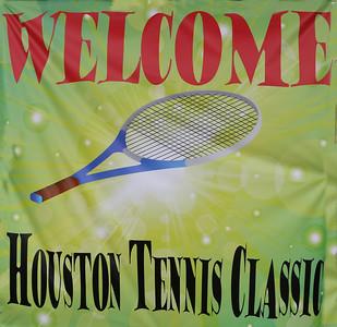 HOUSTON TENNIS CLASSIC TENNIS TOURNAMENT 2017
