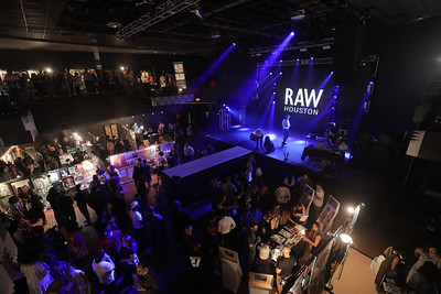 RAW:Houston presents VERSE