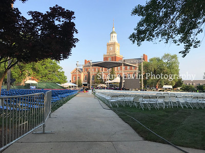 Commencement Weekend 2018