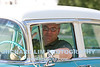 Howell High School 2010 Homecoming Parade Grand Marshall - Ron Wilson - Howell Public School District Superintendent.