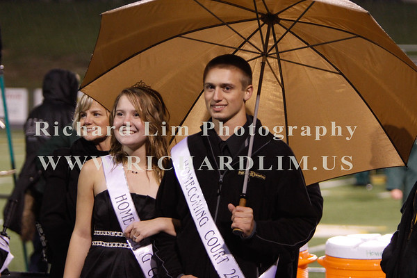 2011-09-30-Homecoming Parade & Court