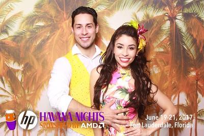 HP Havana Nights 6-21-2017