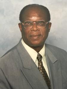 Clarence Murphy