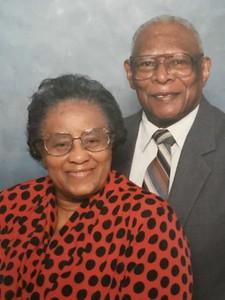 Wendell & Lilga Stewart