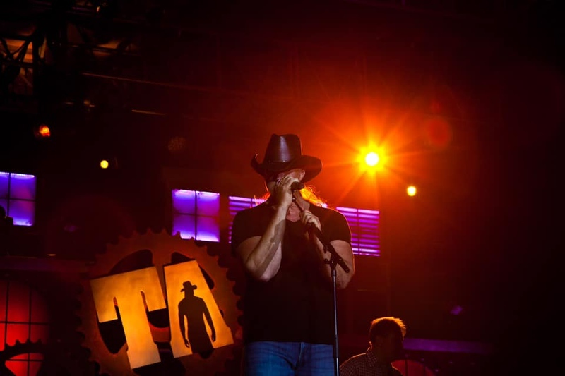 Trace Adkins // SC State Fair // Oct 16, 2018