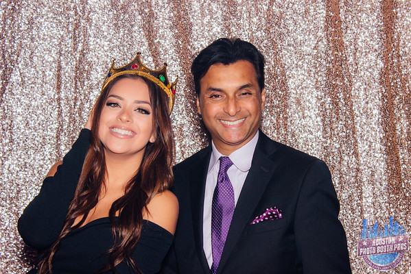 Michael and Priyanka - 11-26-16