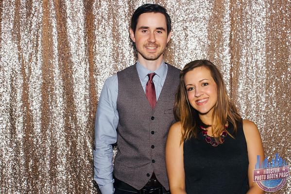 Sean & Stephanie 6-4-16