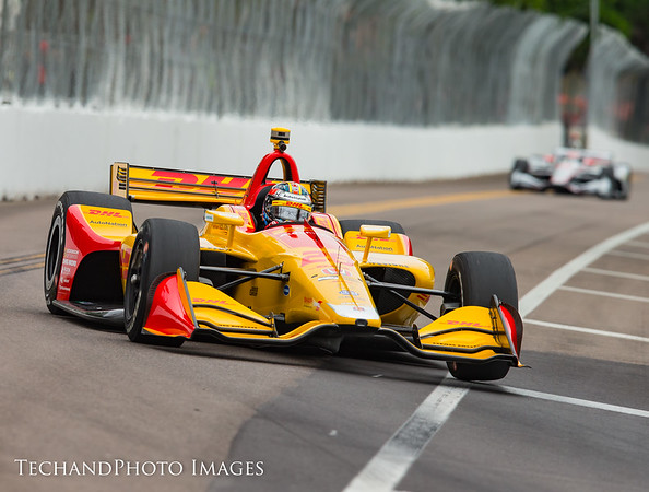Saturday scenes from the Firestone Grand Prix of St. Petersburg
