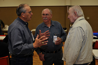 February 2011 meeting