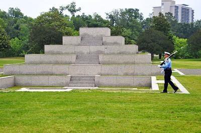 HPD Memorial