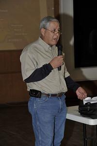Guest speaker