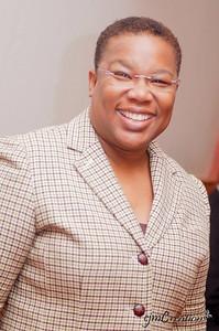 Sharon Gadiare (née Babb)