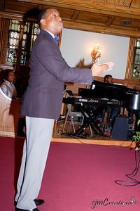 Jeremiah Cox, Jr.
