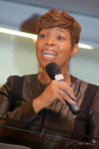 Kerene Clarke (née DeJonge)