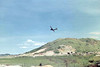 Caribou over Bronc 68