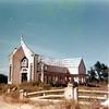 Church between LZ Bronco and LZ Liz off Highway 1
