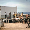 USO Show LZ Bronco April 1970