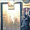 Breifing Bunker with Capt. Allen