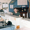 Steve Schuyler: FDC LZ Bronco 1970