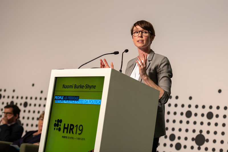 Harm Reduction International Conference 2019, Porto, Portugal