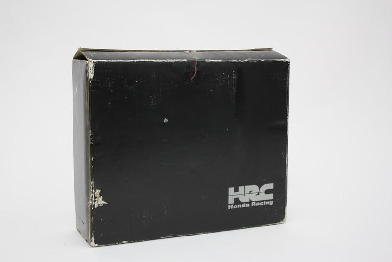 HRC Shadow Briefcase -  (1)