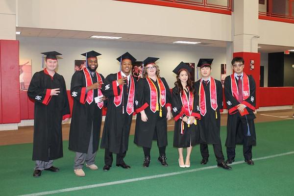 Graduation Fall 2015