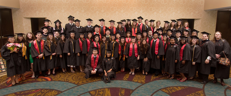 Graduation Spring 2010
