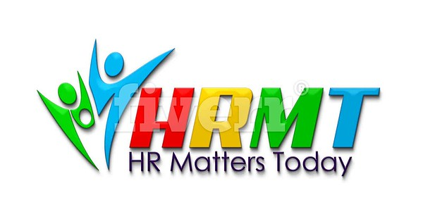 Logo Options for HR Business