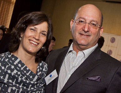 Laura Armstrong (Bankable Productions) & Steven Katleman (Greenberg Traurig)