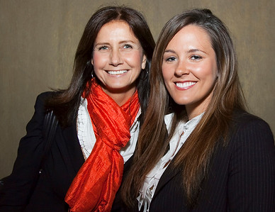 Jaqueline Granger & Christine Matzler (Master Media International)