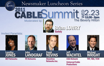 Cable Summit 2011