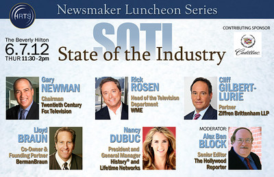 HRTS State of the Industry 6-7-12