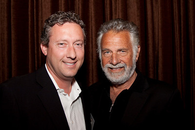 "Jonathan Goldsmith (""The Most Interesting Man in the World"")"