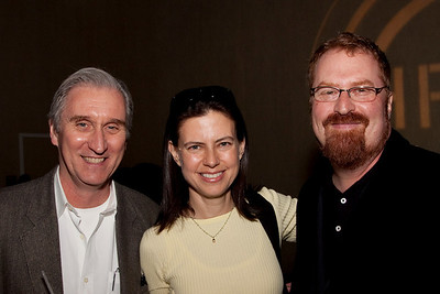Ed Lammi (Sony Pictures TV), Sarah Timberman (Timberman/Beverly Productions), RJ Cutler (Actual Reality Pictures)