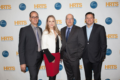 (From L to R): David Nevins (President of Entertainment, Showtime Networks, Inc.), Jennifer Salke (President, NBC Entertainment), Jeff Wachtel (President & CCO, NBCUniversal Cable Entertainment), Ted Sarandos (CCO, Netflix)