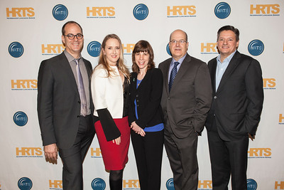 (From L to R): David Nevins (President of Entertainment, Showtime Networks, Inc.), Jennifer Salke (President, NBC Entertainment),  Cynthia Littleton (Editor-in-Chief, TV, Variety), Jeff Wachtel (President & CCO, NBCUniversal Cable Entertainment), Ted Sarandos (CCO, Netflix)
