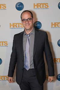 David Nevins (President of Entertainment, Showtime Networks, Inc.)