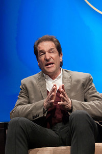 Peter Guber (Chairman & CEO, Mandalay Entertainment Group)
