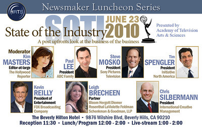 State of the Industry June 23 2010