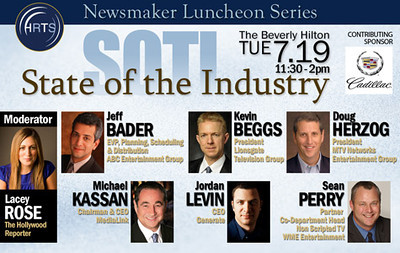 State of the Industry 2011
