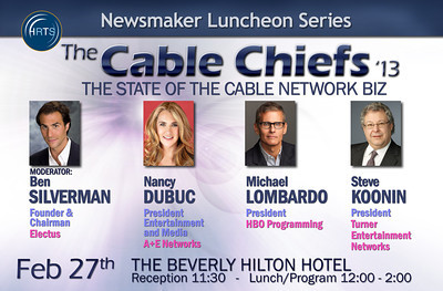 The Cable Chiefs 2-27-13