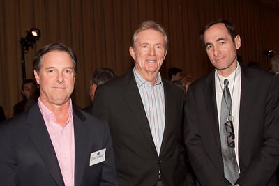 John Schmidt (Content Film), Dick Askin (Askin & Co.) & Joshua Sapan (Rainbow Media Holdings LLC)